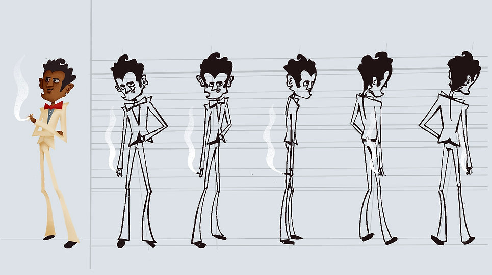 Willie Turnaround
