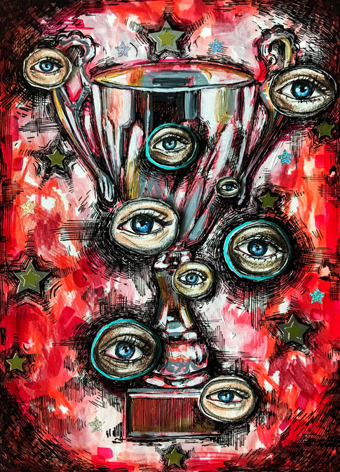 Eyes on the Prize (2018)