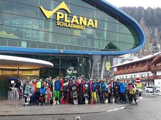Wintersportwoche 2018  in Radstadt
