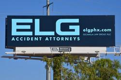 ELG Billboard