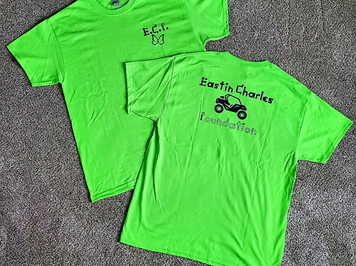 Eastin Charles Foundation T-Shirts