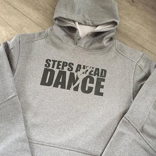 ATC Game Day Fleece Hooded Youth Sweatshirt - Steps Ahead Dance