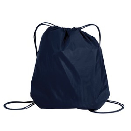 ATC Cinch Pack - Navy Blue
