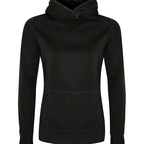 ATC Game Day Fleece Ladies Hooded Sweatshirt - Steps Ahead Dance