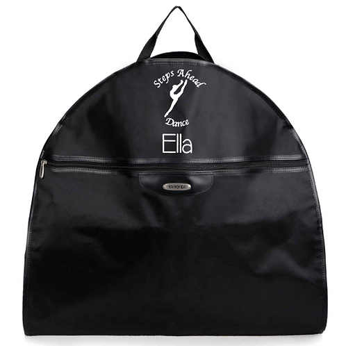 Tracker Garment Bag - Steps Ahead Dance