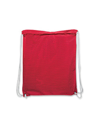 ValuBag Mesh Bag - Red