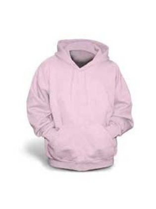Gildan Youth Pullover Hoodie - Pinks (2)