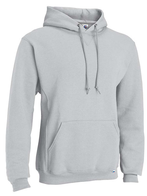 Russell Dri-Power Fleece Hooded Pullover