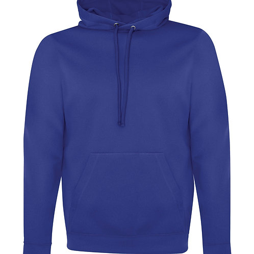 ATC GAME DAY™ FLEECE HOODED SWEATSHIRT F2005 - true royal