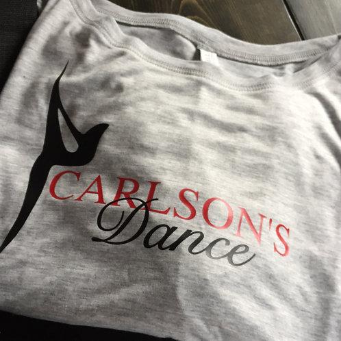 Bella + Canvas Flowy Long Sleeve - Carlson's Dance