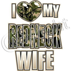 redneck w