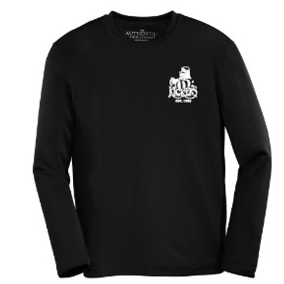 ATC Polyester Dry Fit Long Sleeve Tee - CV Kickers