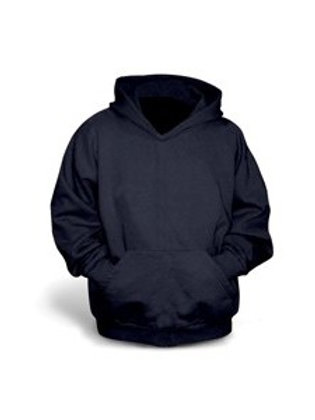 Gildan Youth Pullover Hoodie - Blues (3)