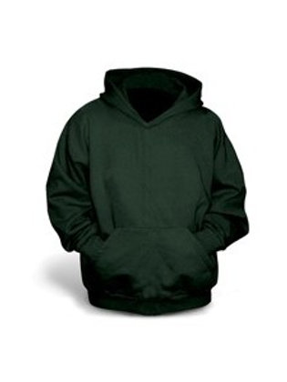 Gildan Youth Pullover Hoodie - Greens (2)