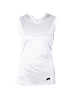 NB NDurance Ladies Work-Out Tee - white