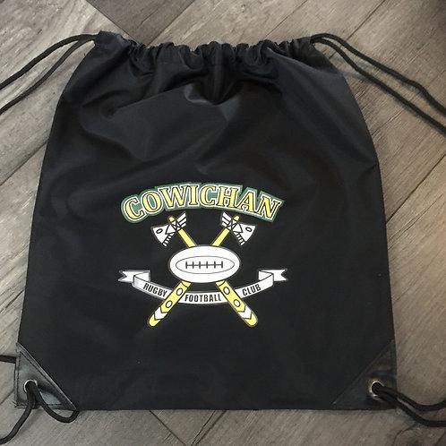 Nylon Cinch Pack - CV Rugby