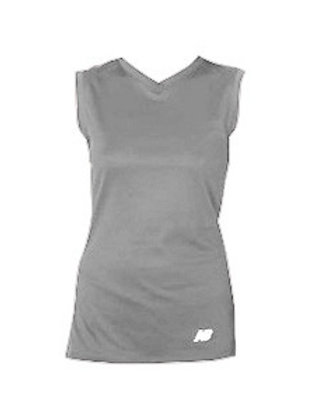 New Balance Ladies Dry Wick Work-Out Tee