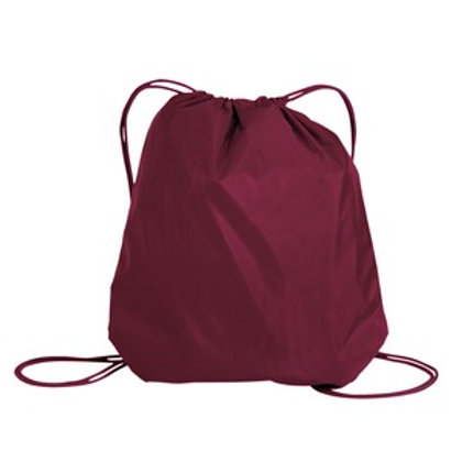 ATC Cinch Pack - Maroon
