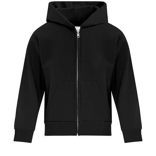 ATC Every Day Fleece Youth Full-Zip - Steps Ahead Dance