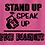 Thumbnail: Gildan Ultra Cotton Anti Bully Awareness Shirt, Bright Pink