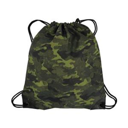 ATC Cinch Pack - Camo