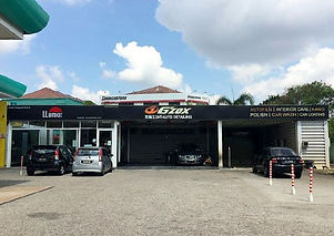 G1 PRO DETAILERS SDN BHD