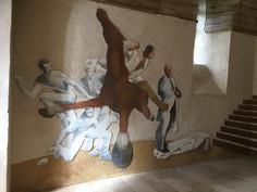 Mur Sud - Fuite de Thomas Beckett.jpg