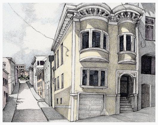 Eastmen Alley