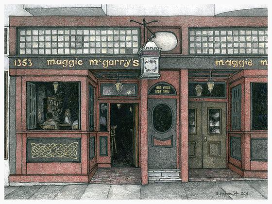 Maggie McGarry's