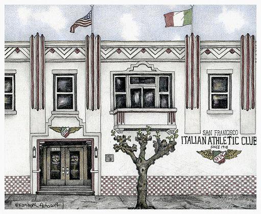 Italian Athlectic Club Club