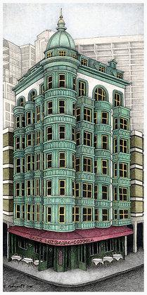 Coppola (Sentinel) Building