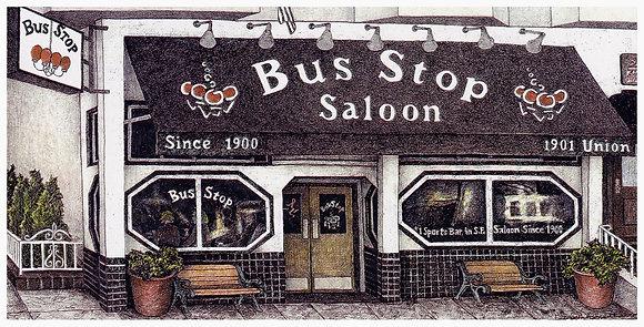 Bus Top