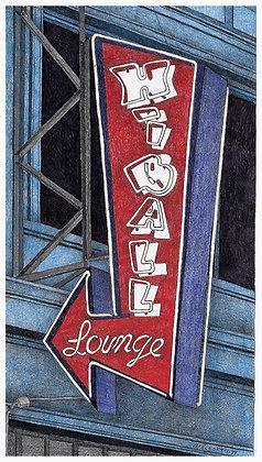 Hiball Lounge