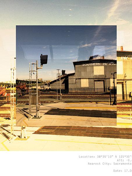 Trainscape #15