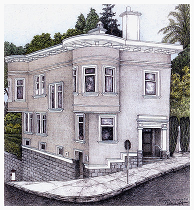 Faye House