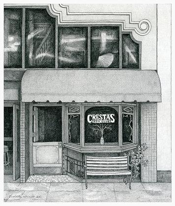 Cresta's