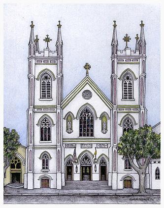 St Francis Sanctuary