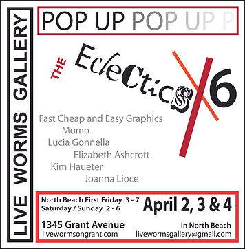 Eclectics pop up with e.jpg