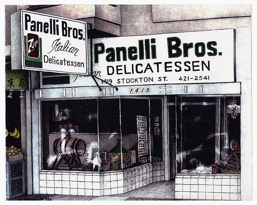 Panelli Brothers