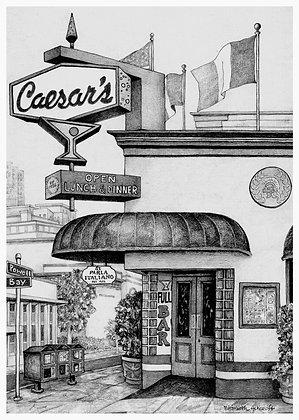 Caesar's