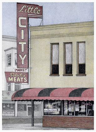 Little City Meats