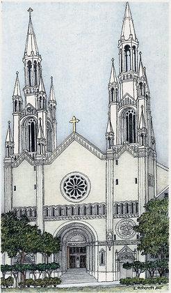 Saint Peter & Paul