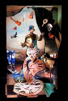 Rebecca Peters 1_The Vaudeville of Longi