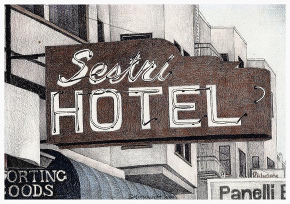 Sestri Hotel