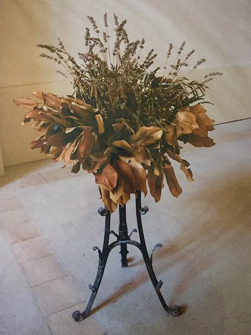 Dried Floral, Capri