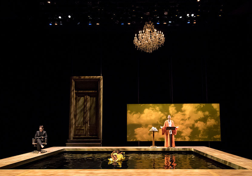 Metamorphoses - Berkeley Rep & Guthrie Theater