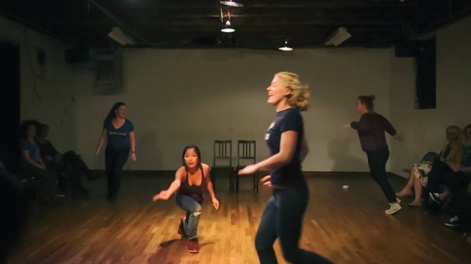 WE GO BOOM! - Temescal Arts Center