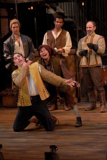 Shakespeare in Love - Marin Theatre Company