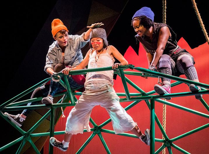 The Jungle Book - Marin Theatre Company