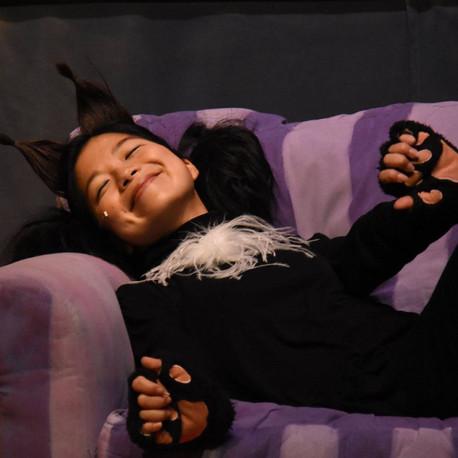 Bad Kitty - Bay Area Children's Theatre